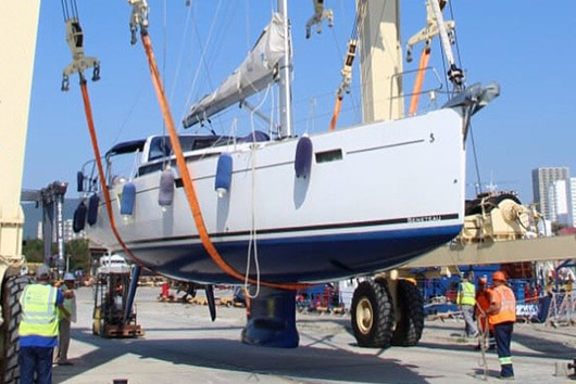 Sailing equipment and services