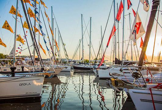 Yacht companies